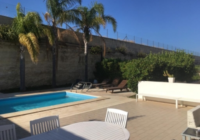 Casa Vacanze Villa Elegante Villa Con Piscina